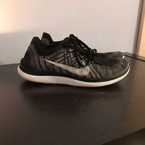 Nike Free Run Flyknit 4.0
